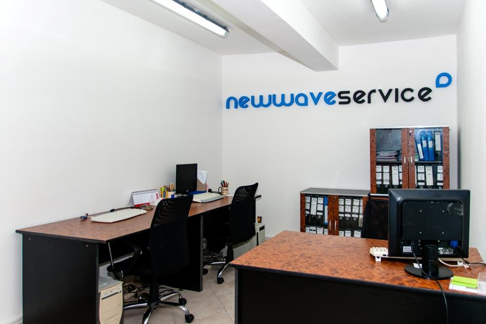 New Wave Service Office